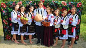 Молдавская осень в фотографиях Штефана Сусай