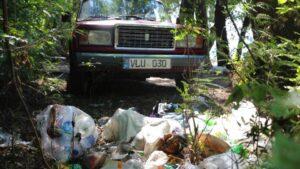 Спаси одно из самых прекрасных мест в Молдове от «мусорных» туристов. Подпиши петицию